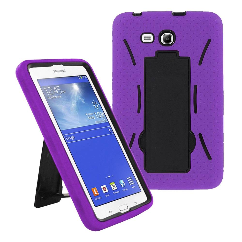 2in1 defender armor box case skin cover for samsung galaxy tab e lite 7 0 3 7 ebay. Black Bedroom Furniture Sets. Home Design Ideas