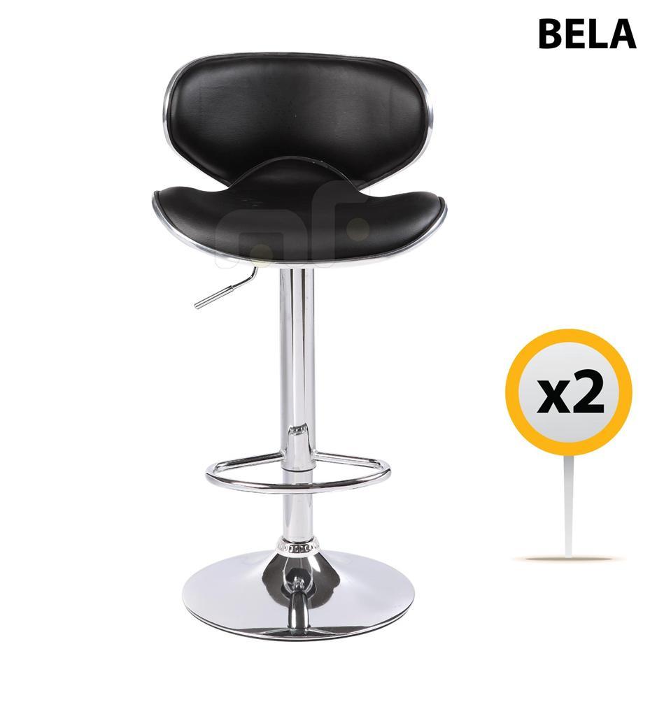 Black stylish set of 2 cheap kitchen dining chairs of for Cheap dining chairs set of 8