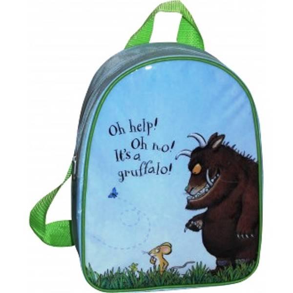 The-Gruffalo-Children-039-s-Pre-school-Backpack-Kindy-Bag-Back-Pack-30cm-x-23cm-NEW