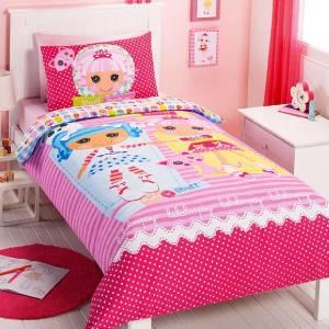 Lalaloopsy Bed Set Full