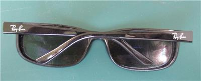 ray ban flash lenses  rayban ray-ban rb2027