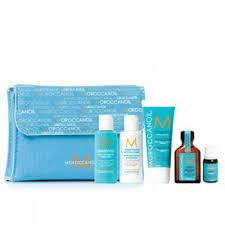 Moroccan-Oil-Hydrating-Travel-Pack-Shampoo-Conditioner-MoroccanOil-FREE-POST