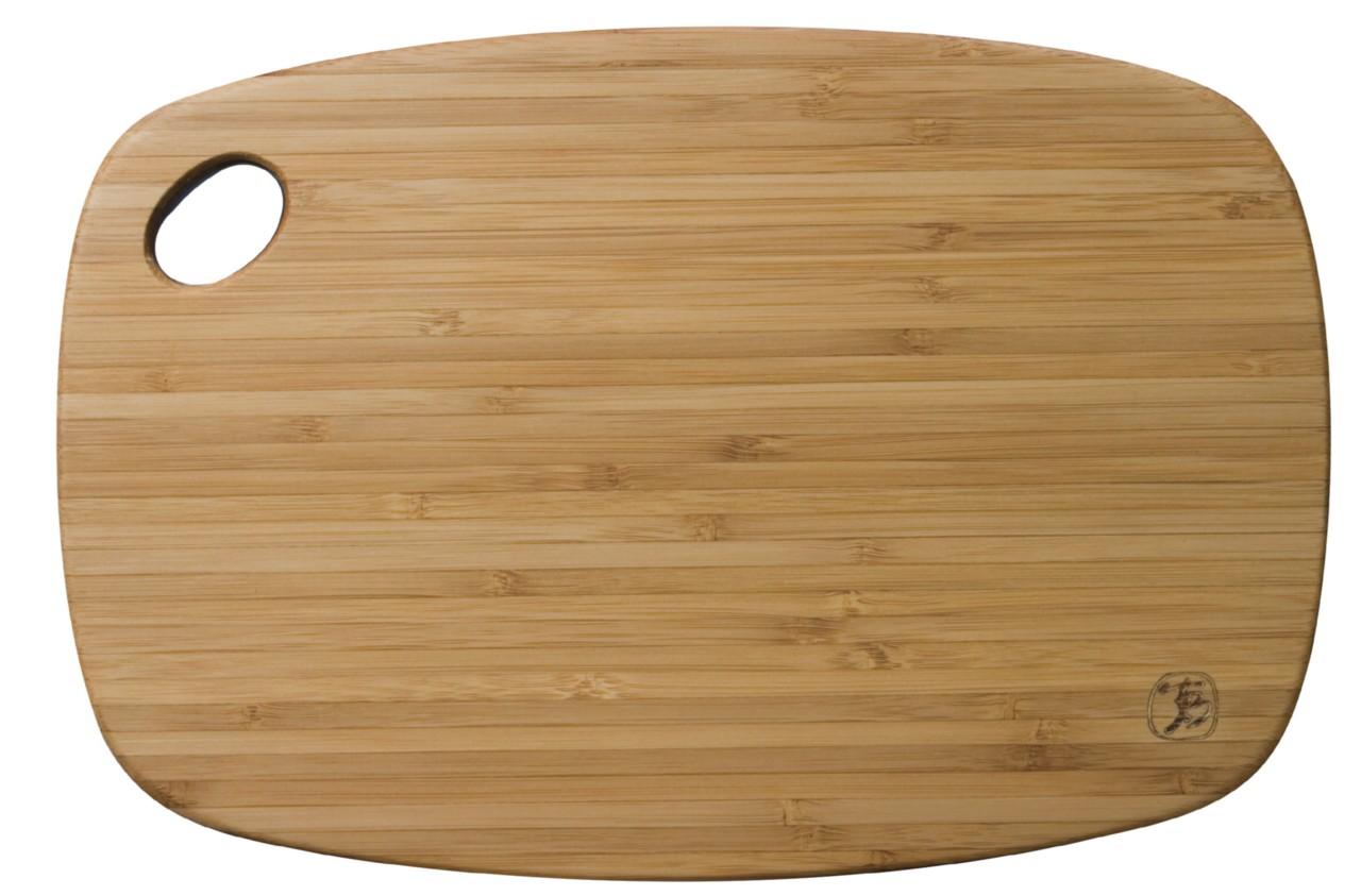 New Bamboo Chopping Board Kitchen Cutting Wooden Block Ebay