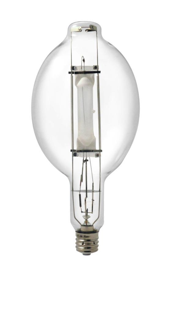 mercury vapor clear light bulb bt56 1000w mogul e39 base ansi h36. Black Bedroom Furniture Sets. Home Design Ideas