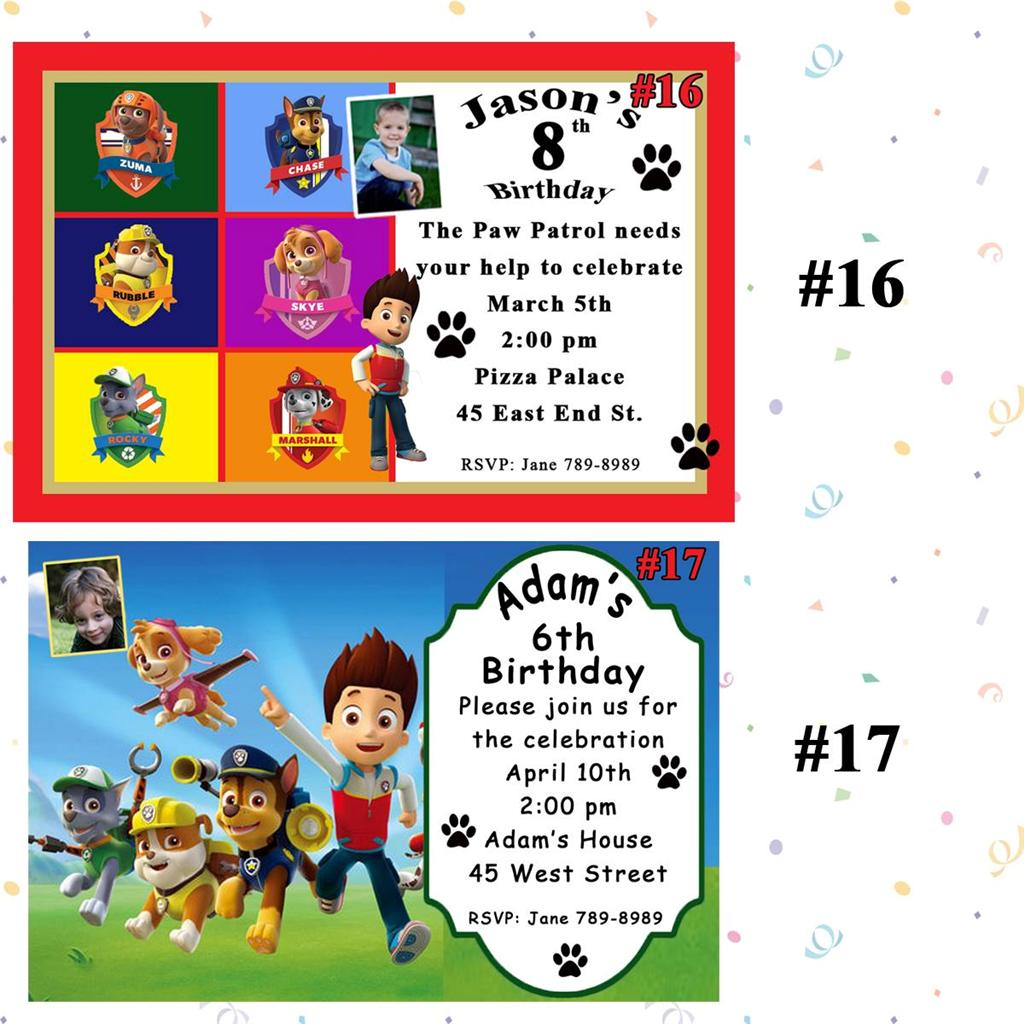 Lalaloopsy Party Invitations for great invitation example