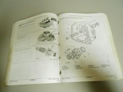 john deere 6410 service manual