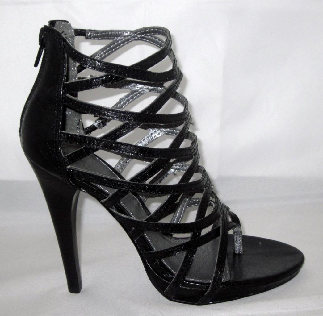 heels wild