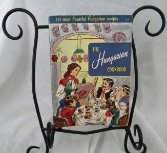 vintage culinary arts