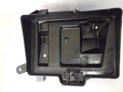 vauxhall zafira astra g mk4 battery tray clamp 1999 2005 parts spare ebay. Black Bedroom Furniture Sets. Home Design Ideas