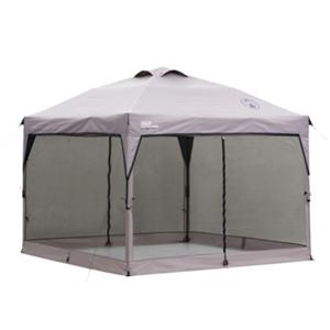 Coleman Instant Canopy Screenwall Accessory Mesh Walls For