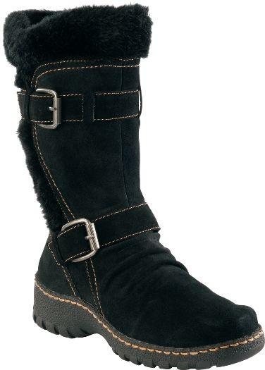 Bare Traps Boots, Women's Brandlee Side Zip Winter ...