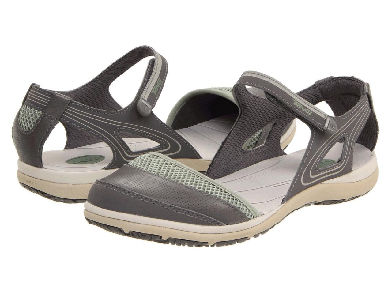 Teva Womens Tennis Shoes