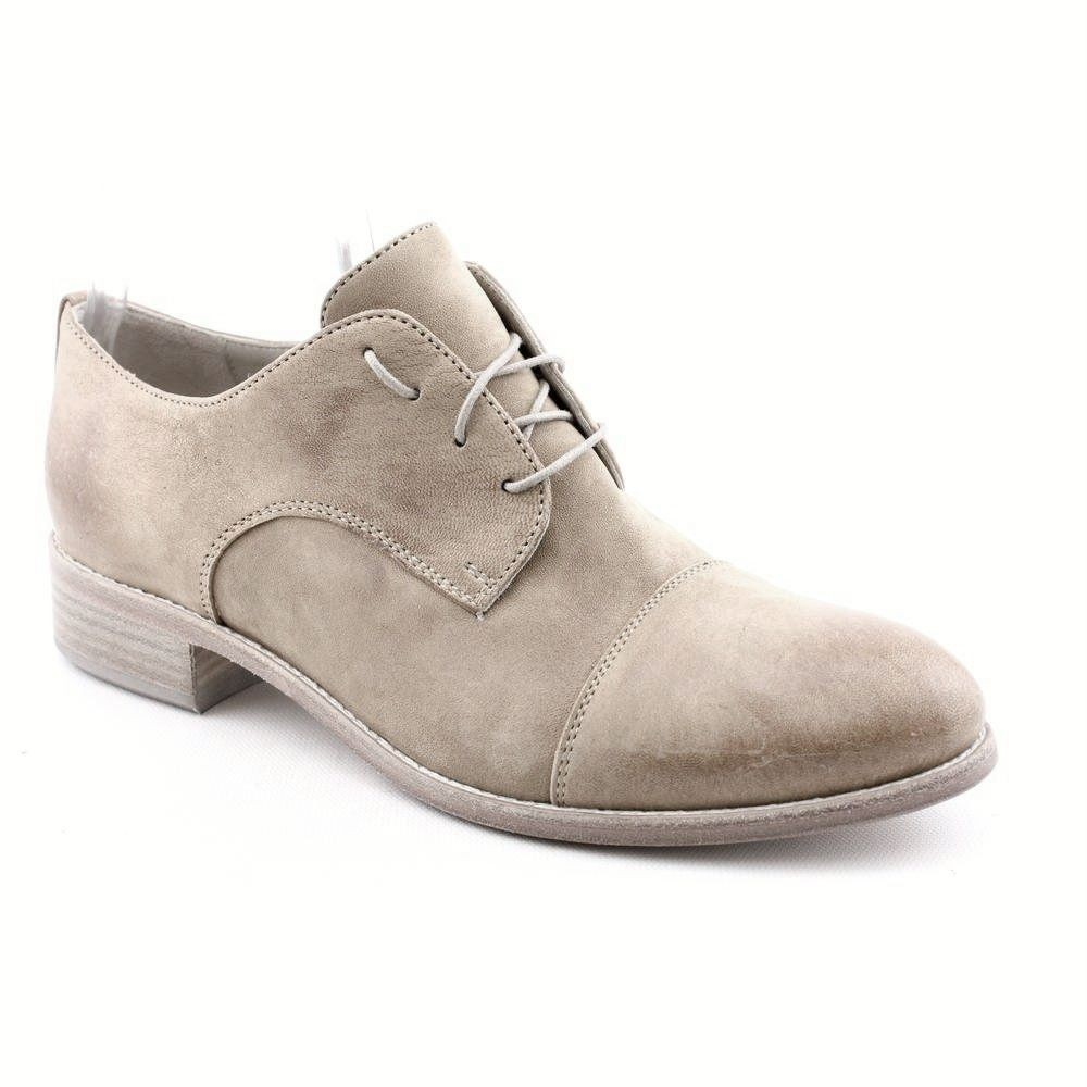 now 413 preppy s lace up oxfords shoes calf grey