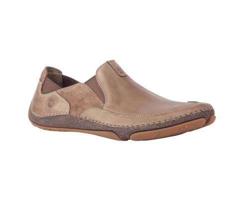 timberland s earthkeepers brookridge slip on shoe