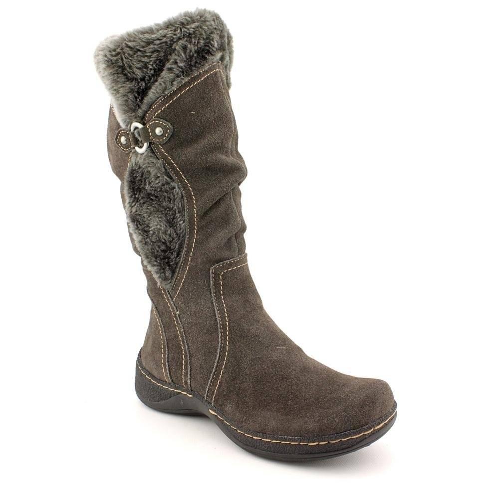bare traps s ellery faux fur waterproof winter boot