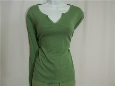about Womens clothing Size L lot Studio Works St.John s Bay IZOD
