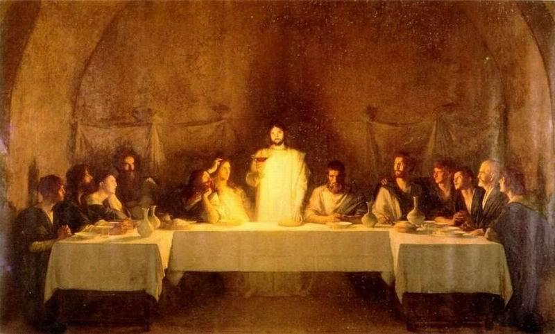 All Artists Who Painted The Last Supper