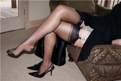 vintage rht nylons