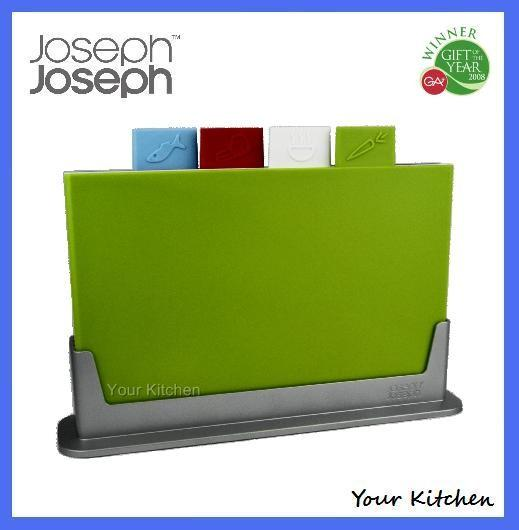 NEW-Joseph-Joseph-Index-Chopping-Boards-Kitchen-Cutting