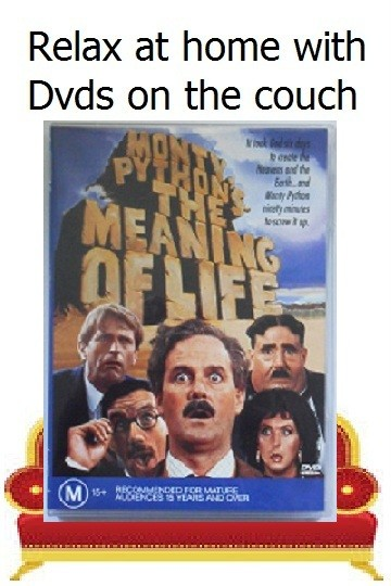DVD-Monty-Pythons-The-Meaning-Of-Life-R-4-Pythons-Comedy-Cleese-Idle-Palin