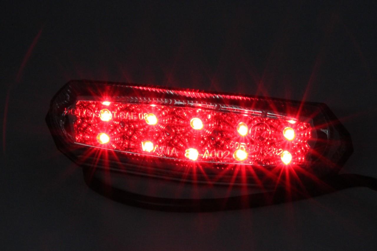 Ktm Tail Lights