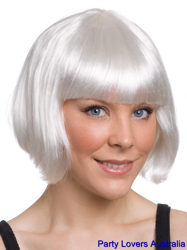 1920 S Flapper Makeup Blonde | LONG HAIRSTYLES
