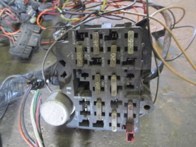 1961 Cj5 Dash Wiring besides Chevy Engine In Mopar besides 1966 Chevelle Bumper Diagram additionally G8116 in addition Hacks And Mods Tweeter Used To Sense Vibrations. on 1964 impala wiring diagram