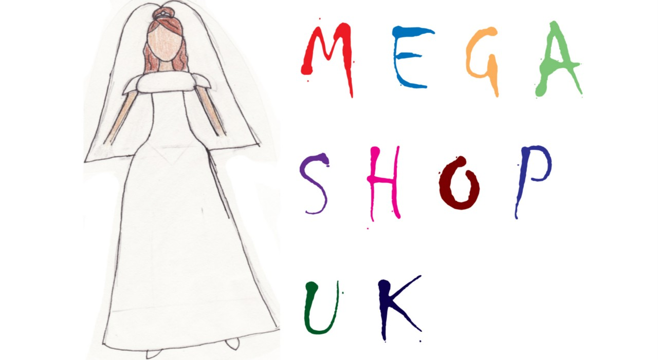 mega shop uk