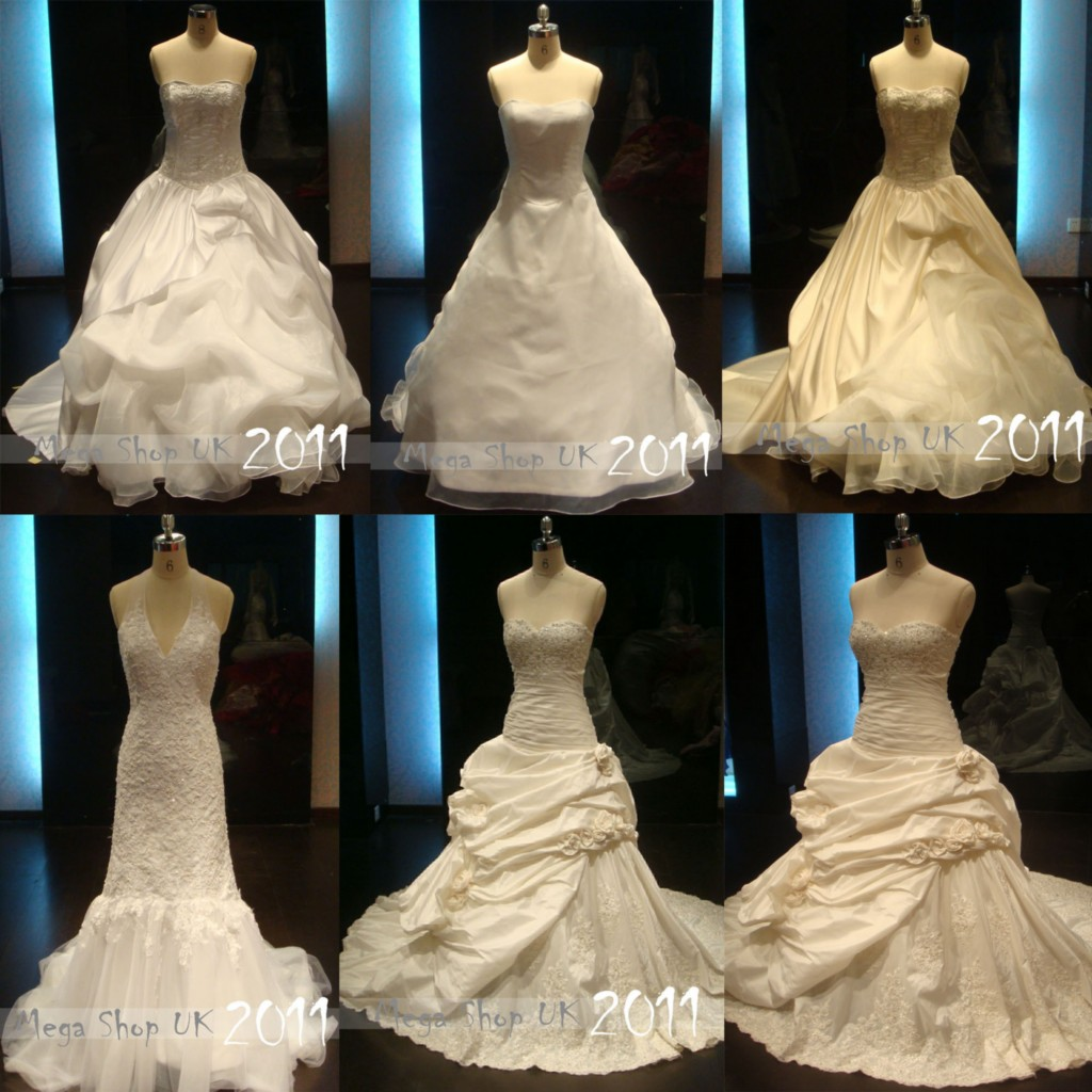 Used Wedding Dresses Ebay Uk 74