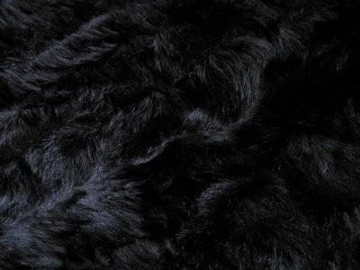 Ivory black faux fur wrap shrug bolero coat shawl ma8 ebay for Lack fur kuchenschranke