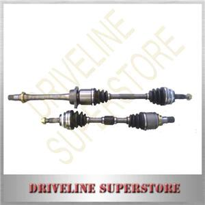 a drier s side cv joint drive shaft for toyota camry v6 mcv36 year 2003 2006. Black Bedroom Furniture Sets. Home Design Ideas