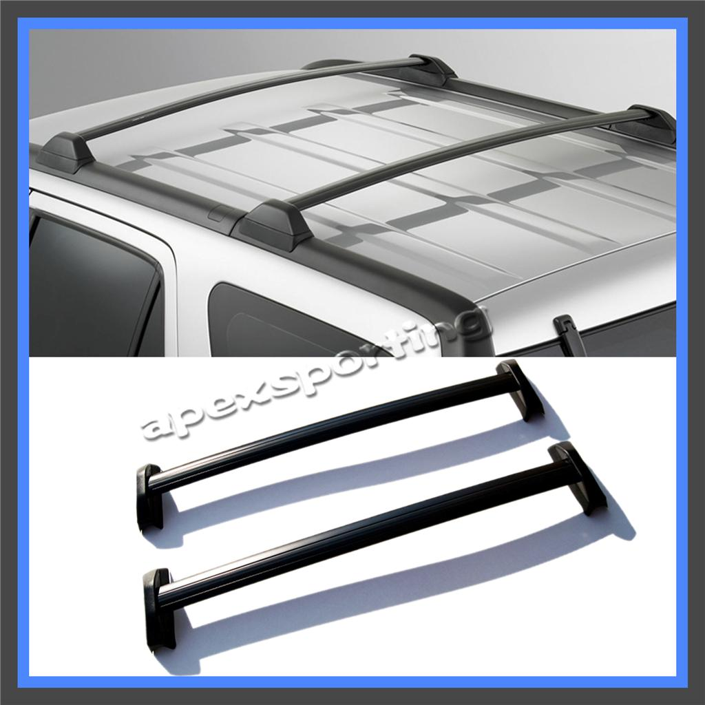Honda Crv Roof Luggage Rack And Crossbars