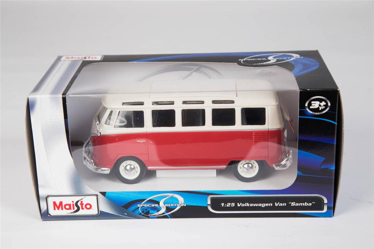 Maisto diecast special edition model cars 1 24
