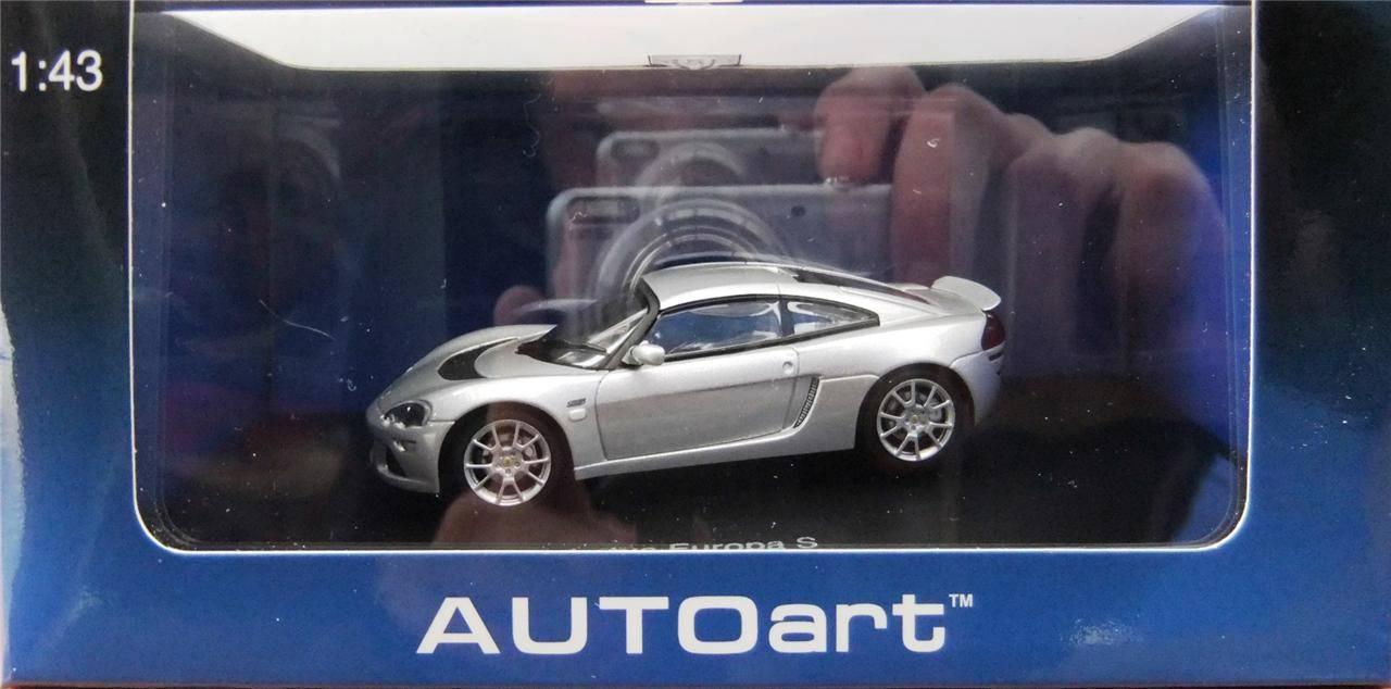 lotus europa s auto art diecast 1 43 scale model car. Black Bedroom Furniture Sets. Home Design Ideas