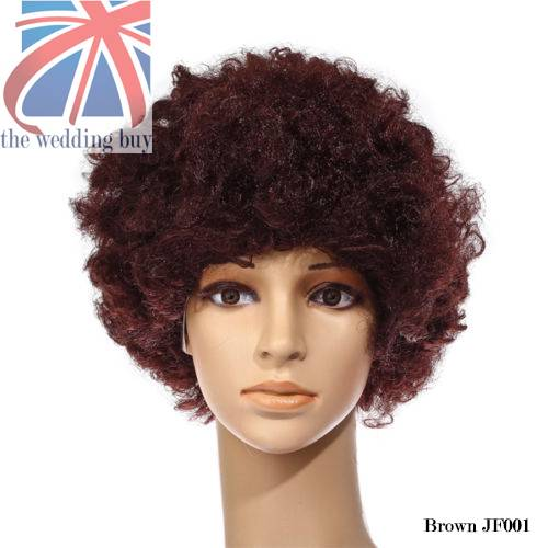 12-Colour-Curly-Afro-Fancy-Dress-Funky-Wig-Disco-Clown-Mens-Ladies-Costume-JF001