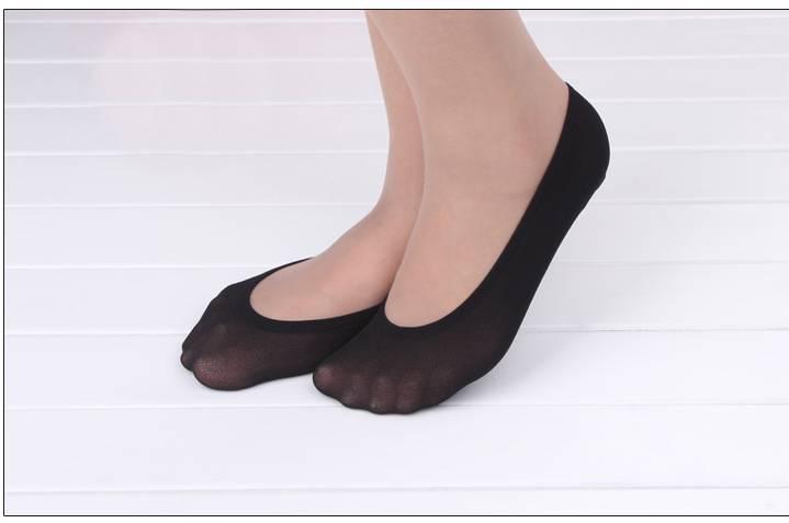 10 PAIRS WOMENS LADIES GIRLS SKIN SHOE LINERS FOOTSIES INVISIBLE THIN SOCKS S002