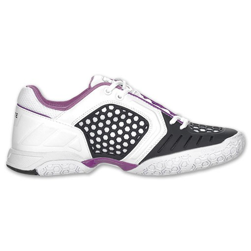 Womens Purple Tennis Shoes