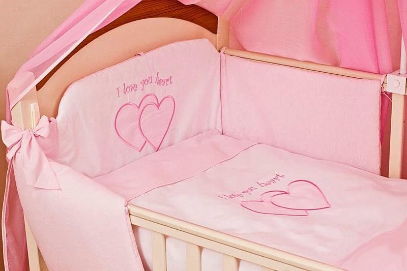LUXURY-COT-COT-BED-BEDDING-SET-3-6- & LUXURY COT COT BED BEDDING SET 3 6 10 15 PIECE PILLOW DUVET BUMPER ...
