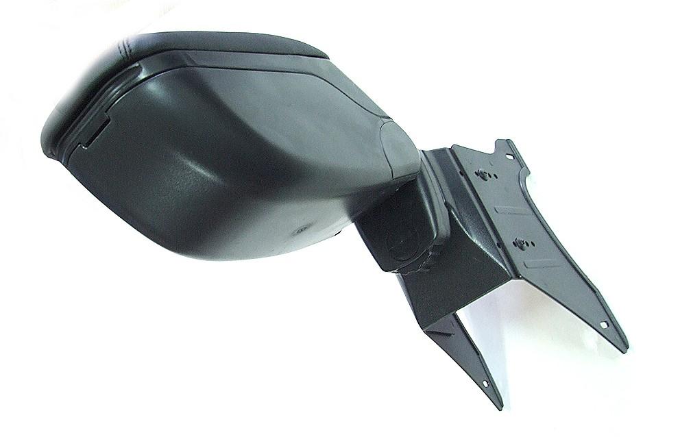 accoudoir accoudoir console pour peugeot 106 206 107 207 ebay. Black Bedroom Furniture Sets. Home Design Ideas