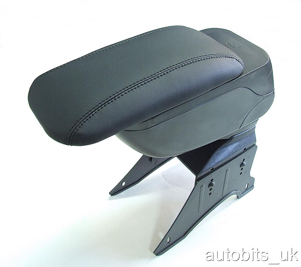Ford C Max Leather Seats: Armrest Centre Console For FORD FIESTA ESCORT MONDEO B-MAX
