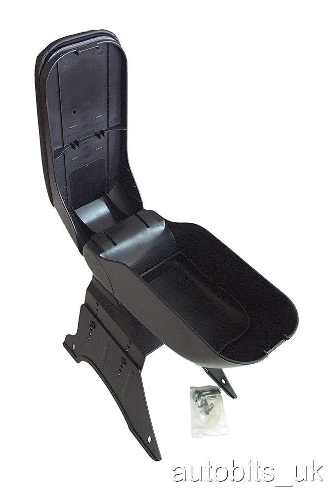 accoudoir console centrale pour peugeot 206 207 306 307 406 407 309 ed. Black Bedroom Furniture Sets. Home Design Ideas