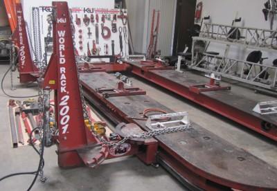 cheetah frame machine for sale