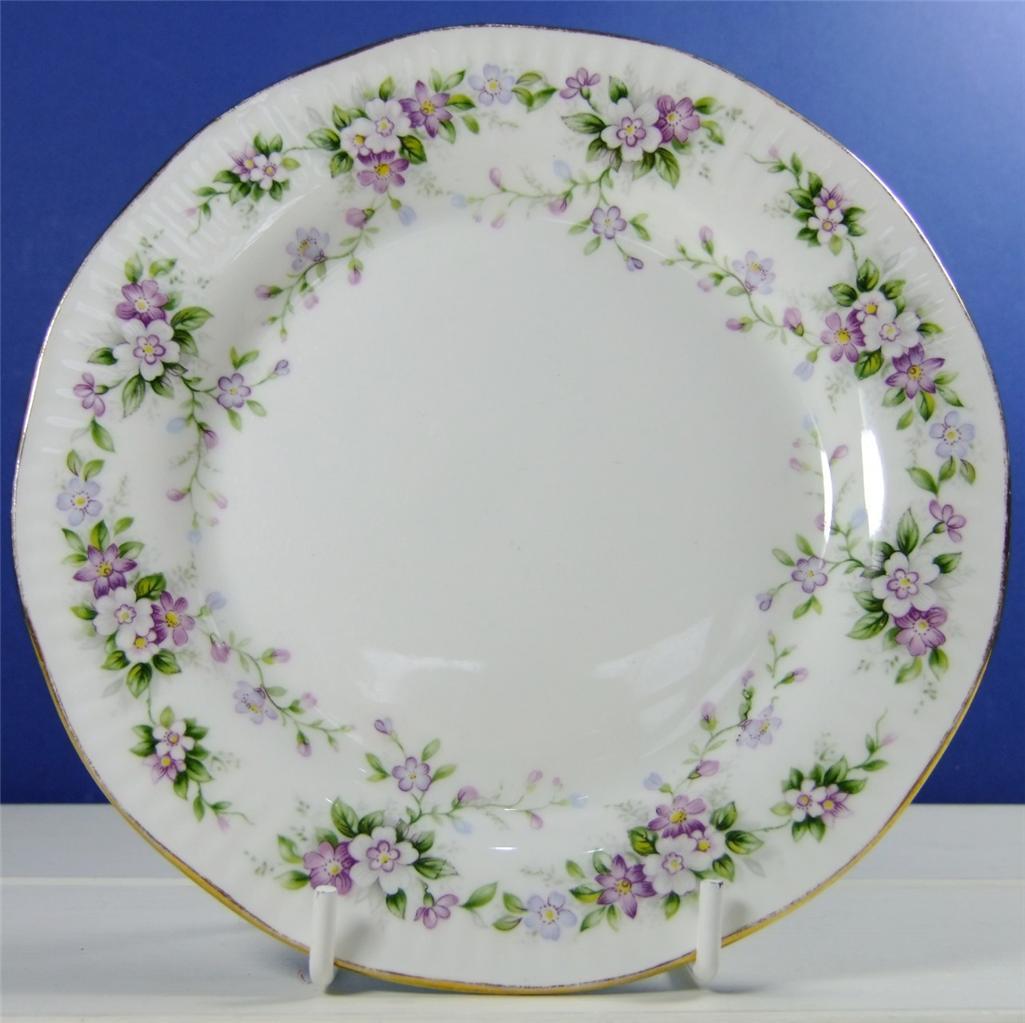 vintage shabby floral chic bone china pieces mismatched tea sets ebay. Black Bedroom Furniture Sets. Home Design Ideas