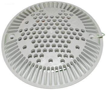 Hayward 8 pool main drain cover vgb compliant wgx1048e - Swimming pool main drain cover replacement ...