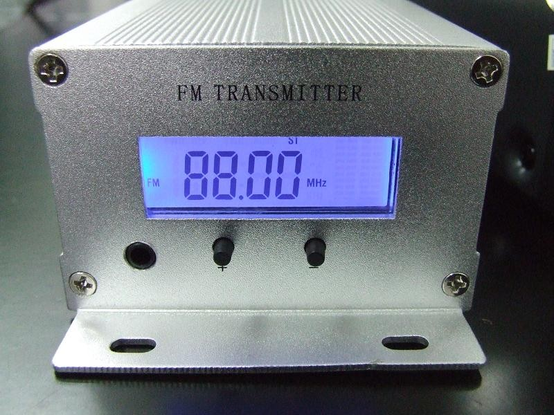 Add RDS Input To HLLY 5W FM Transmitter Archive