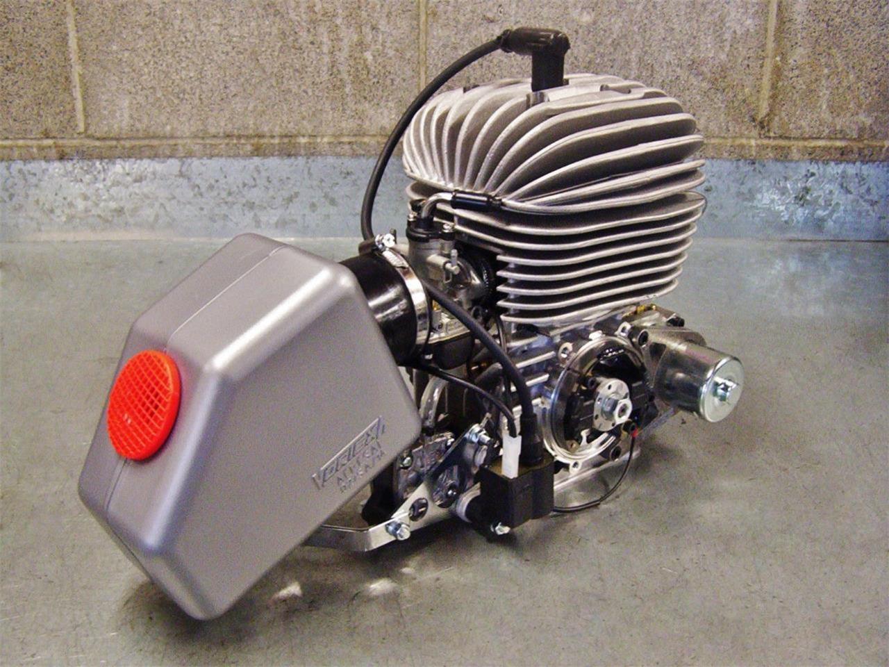 Go Kart Vortex Mini Rok 60cc Cadet 9 And Cadet 12 Engine
