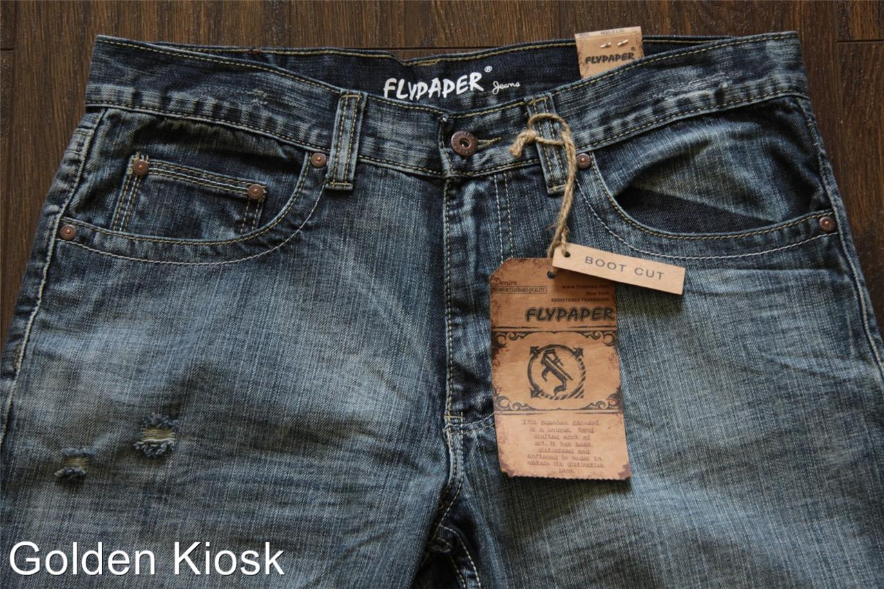 fly paper jeans Looking for men's ariat jeans shop bootbarncom for great prices and high quality products from all the brands you know and love check out more here.
