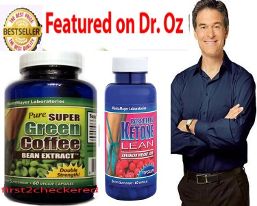 Green Coffee Bean Max By Dr Oz - An Honest Review On Green Coffee