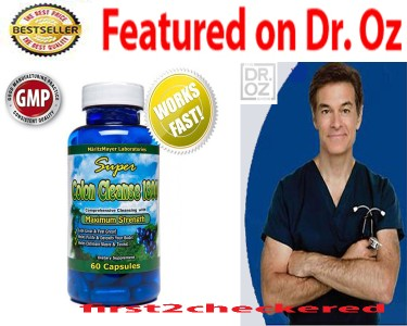Dr. Oz Weight Loss Pill
