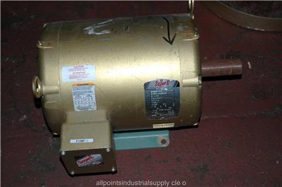 Description for Baldor electric motors for sale